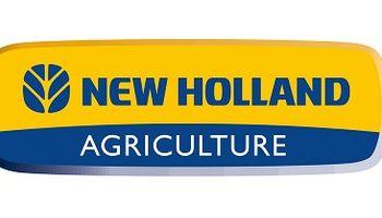 New Holland trajo sus novedades a Expoagro 2014