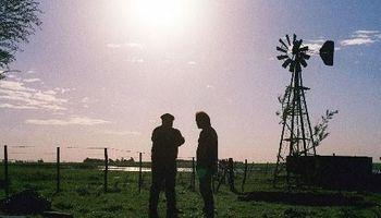 Los productores no ocultan el desánimo en Expoagro 2014