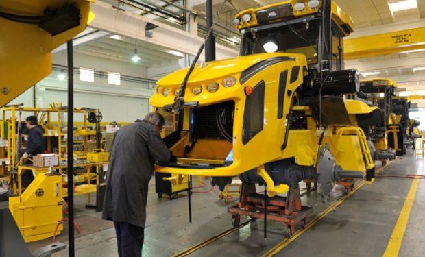 Las nuevas maquinarias tienen como objetivo la eficiencia, la productividad y la sustentabilidad a fin de enfrentar los nuevos paradigmas productivos.
