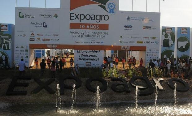 Barrero & Larroudé estará presente en Expoagro 2016.