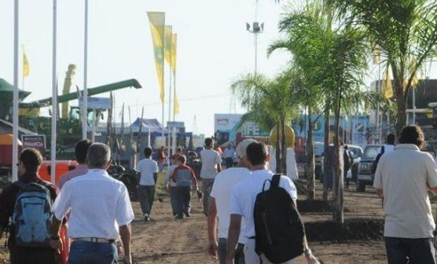Mañana abre la nueva Expoagro.