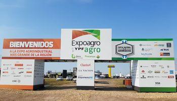 Expoagro 2020: todas las actividades del primer día y datos últiles