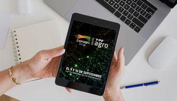 300 empresas, 40 técnicos, 50 conferencias: así será Expoagro Digital