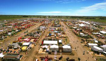 En Expoagro nace una nueva energía para los agronegocios