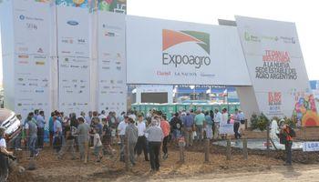 Mañana nos volvemos a ver en Expoagro