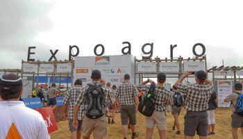Expoagro será reconocida en los Premios APSAL 2016
