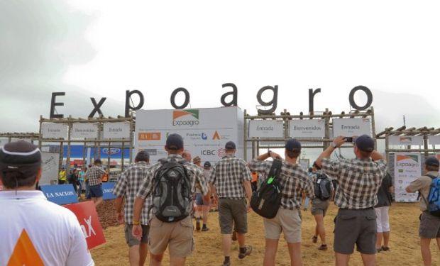 Expoagro será reconocida en los Premios APSAL 2016.