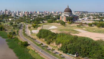 Expoagro: durante cuatro días San Nicolás duplicará su tamaño
