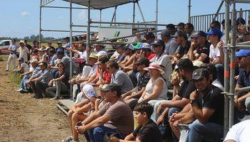 Mañana comienza Expoagro en La Rural de Corrientes