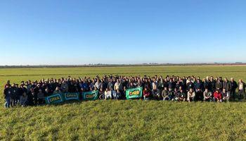 Productores ganaderos correntinos trabajan para mejorar los resultados de la cría