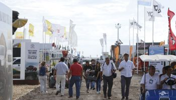 Expoagro reabre hoy con la visita de Macri y Vidal