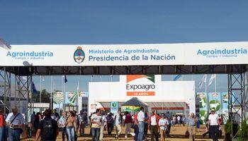 Todo listo para que Agroindustria deslumbre en Expoagro