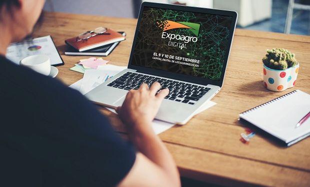 """Bajo el lema """"Capital Digital de los Agronegocios"""" será un evento 100% digital."""