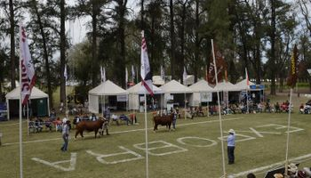 En Santiago del Estero ya llega ExpoBRA 2015