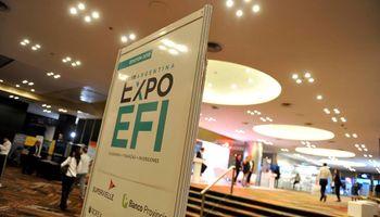 Llega ExpoEFI, el gran encuentro de economía, finanzas e inversiones