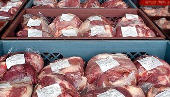 Las exportaciones de carne siguen firmes, pero caen en valor