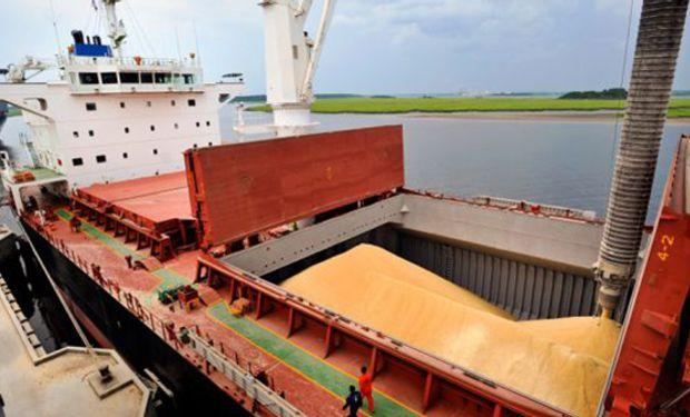 Las exportaciones del complejo agrícola podrían sumar U$S 27.300 M