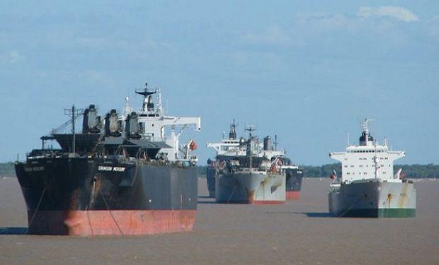Las exportaciones superaron a las importaciones en el primer trimestre del año.