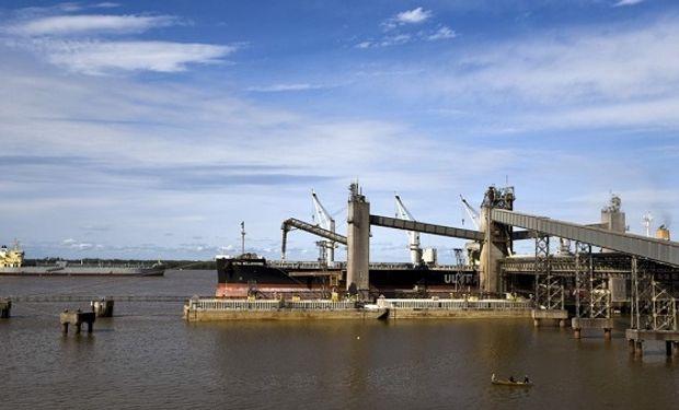 Se estima que los derechos de exportación que tributará el complejo sojero ascenderán a 4.000 millones de dólares durante el 2018.