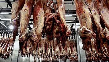 Carne: polémica por un acuerdo con China