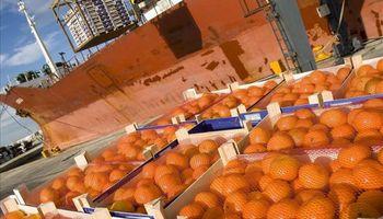 Cae un 15% exportación de alimentos y bebidas