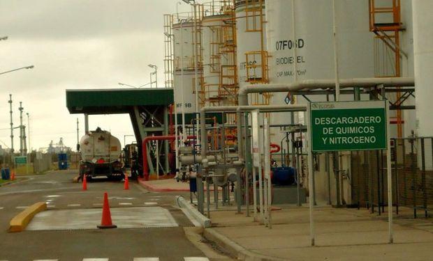 Mercado europeo sigue cerrado para el biodiesel argentino