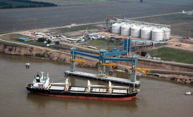 Exportaciones de biodiésel casi se duplican en el tercer trimestre.