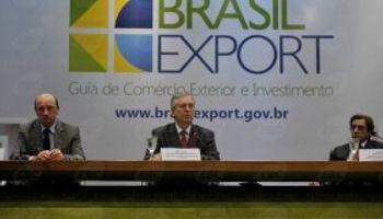 """""""Es un privilegio para Brasil tener un perfil exportador tan competitivo basado en productos primarios"""""""