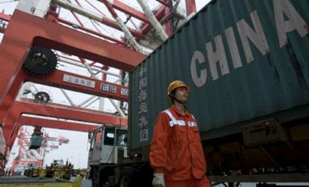 China lanza cóctel de medidas para auxiliar a exportadores