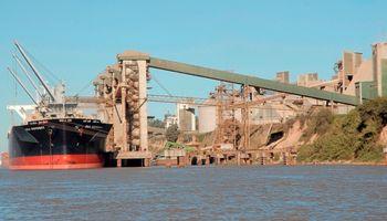 Se recuperaron las ventas de trigo a Brasil