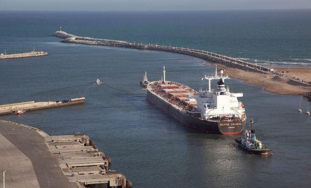 Las exportaciones de alimentos y bebidas sumaron cerca de 10 mil millones de dólares en los primeros cinco meses del año.
