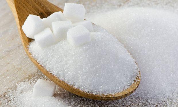 El precio internacional del azúcar blanco durante el mes de marzo tuvo un incremento del 12,5% respecto a febrero.