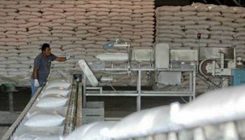 Acuerdan exportar 100 mil toneladas de azúcar antes de agosto