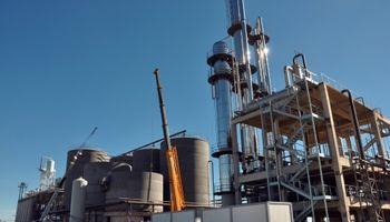 Argentina certificó que el biodiésel que se exporta a la Unión Europea es sustentable
