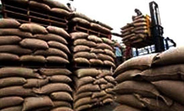 Crece un 10% la exportación de café desde Brasil