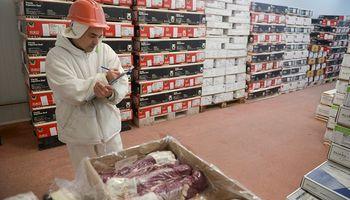 Exportaciones de carne: Aduana denunció a 19 frigoríficos por maniobras de evasión tributaria