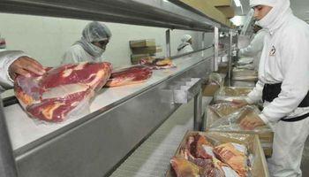 Gestionan la reanudación de las ventas de carne a China
