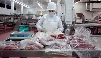 Exportación de carne alcanza mejor volumen desde 2010