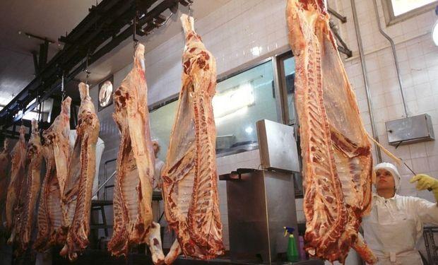 La UE pretende comercializar con el Mercosur 70.000 toneladas de carne equivalente res con hueso.