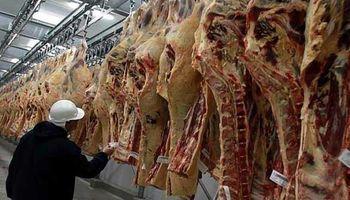¿Cuánta carne exportó el Mercosur en 2017?