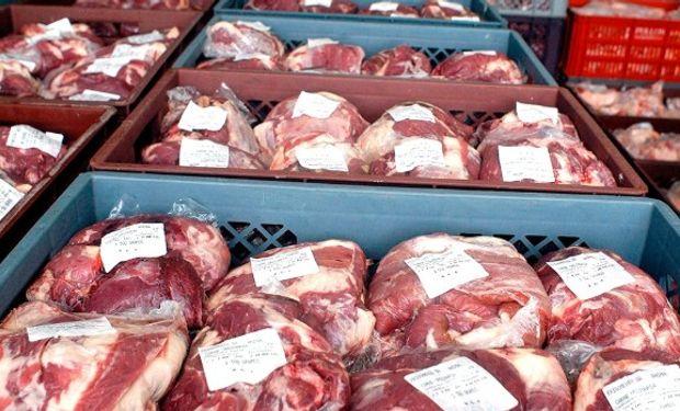 """El presidente del Consorcio de Exportadores de Carnes Argentinas (ABC), dijo que el sector """"aprovechó muy bien"""" el ciclo de exportación."""