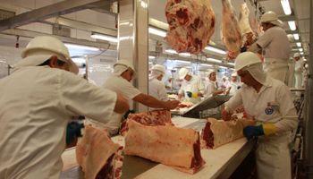 Exportaciones de carne bovina del Mercosur aumentaron 9,3%