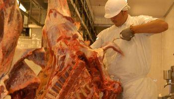 Uruguay logró nuevo récord de venta de carne vacuna hacia China