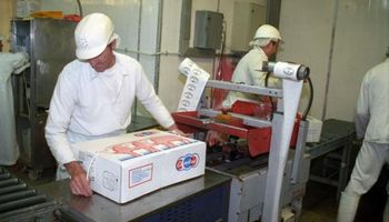En Uruguay, la tonelada de carne se exporta a US$ 3.651