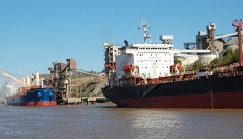 Cinco traders internacionales siguen concentrando la mitad de la exportación de granos