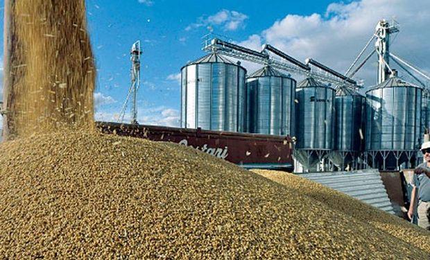 Es creciente la dependencia argentina en el sector agroindustrial.