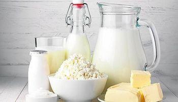 Estados Unidos redujo las ventas de lácteos