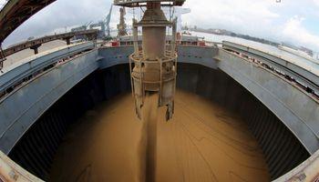 Bunge podría exportar soja de Estados Unidos a la Argentina