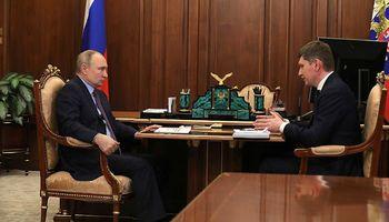 Con una inflación anual del 4,3%, Rusia analiza nuevas restricciones a la exportación de trigo