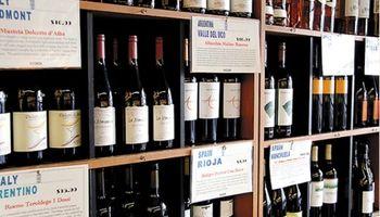 Luego de tres años, crecen las exportaciones de vino en botella